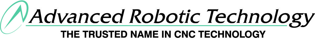 Advanced Robotic Technology logo