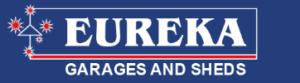 Eureka Garages logo
