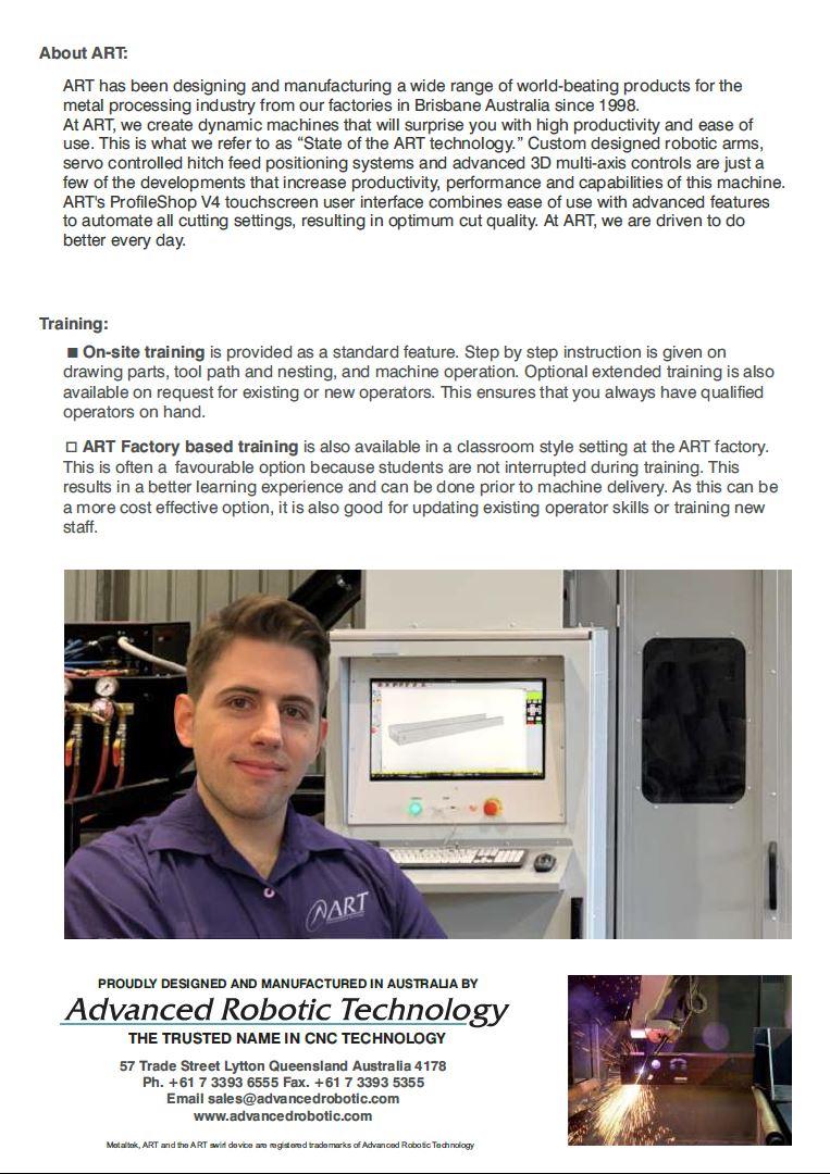 Brochure page 6