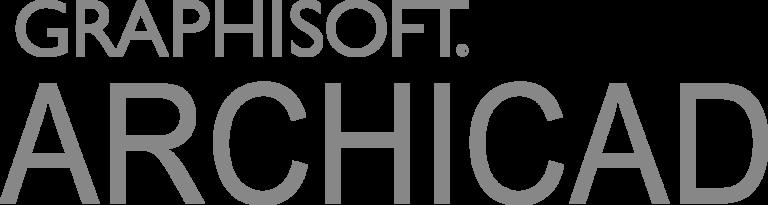 Graphisoft-Archicad-Logo